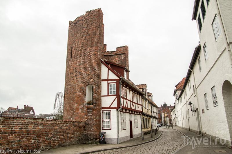 Любек. Германия / Германия