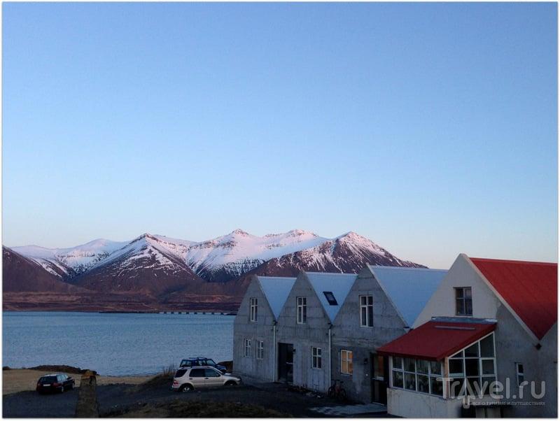 Хозяйке на заметку: увидеть Исландию в не сезон и остаться в живых. Для девочек / Исландия