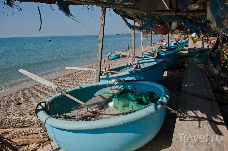 Галопом по курортам Вьетнама / Вьетнам