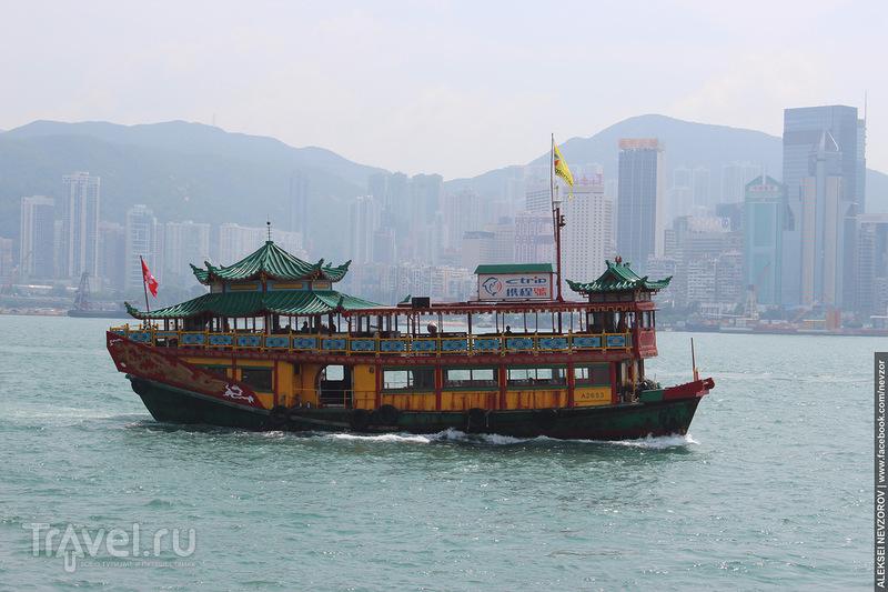 Гонконг / Гонконг - Сянган (КНР)