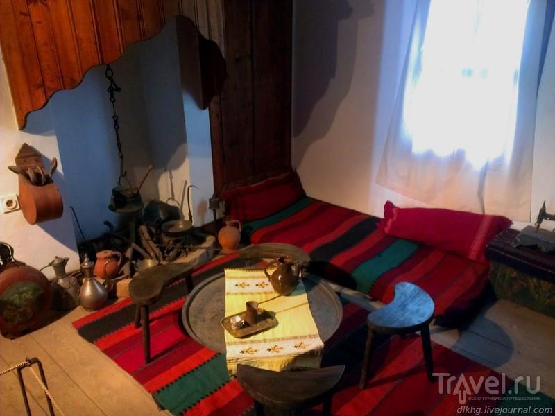 Этнографический комплекс, Казанлък / Болгария