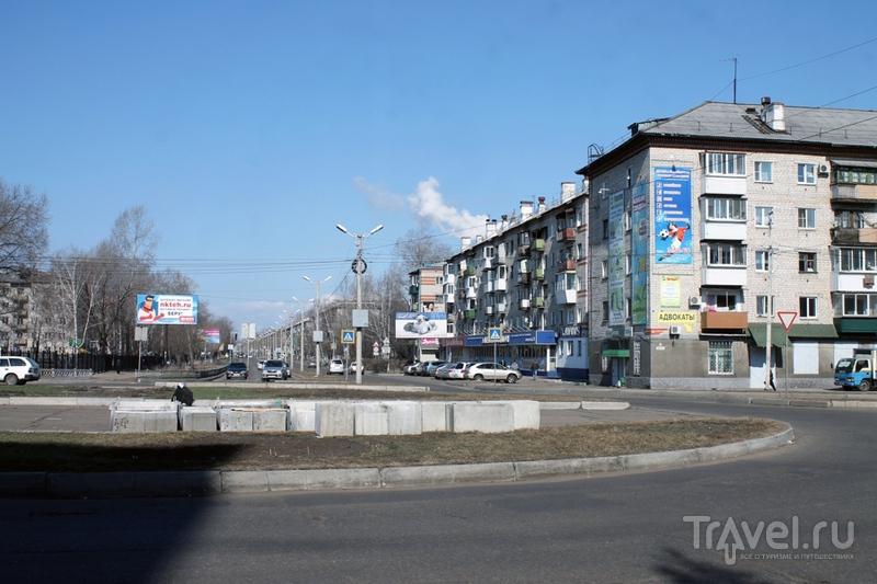 Биробиджанейро / Россия