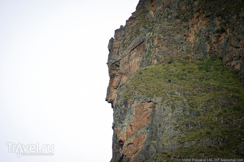 Перу: Священная долина инков / Фото из Перу