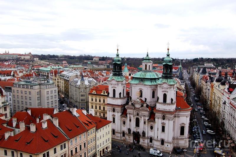 Пражские куранты / Чехия