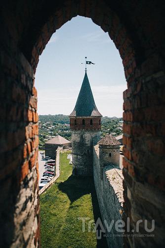 Каменец-Подольский / Украина