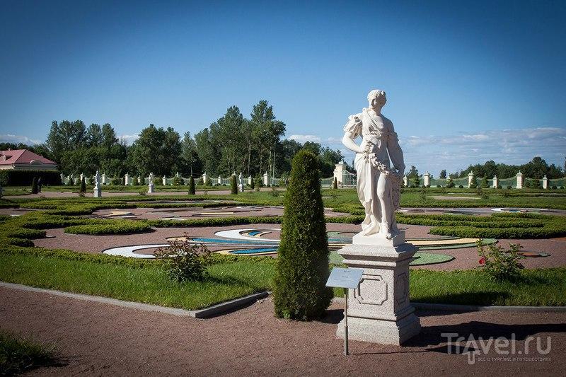 Ораниенбаум / Фото из России