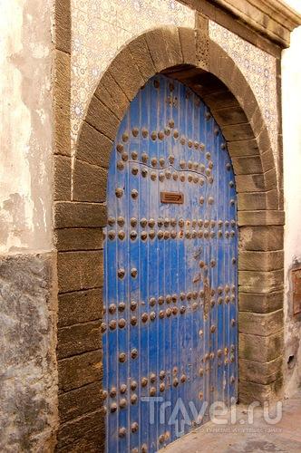 Марокко. Эс-Сувейра / Марокко