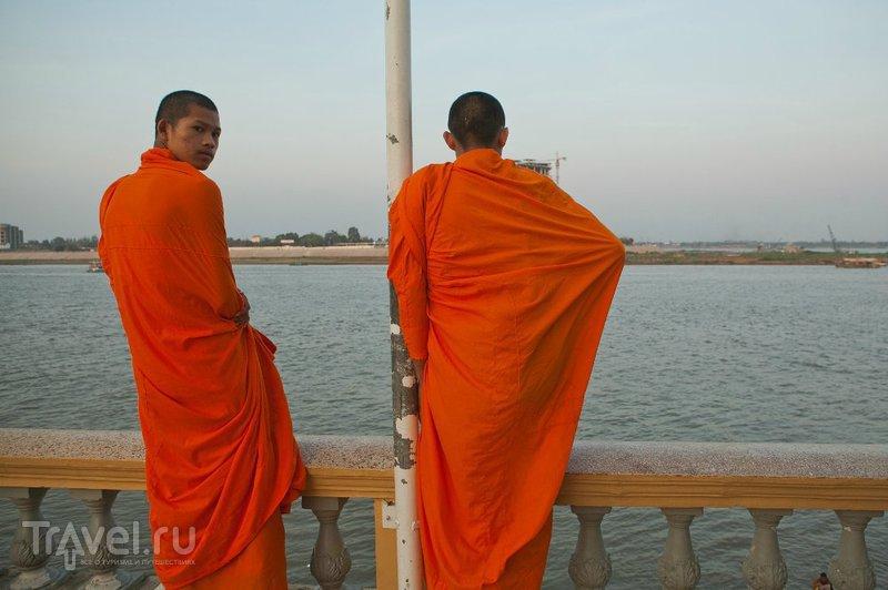 Пномпень / Камбоджа