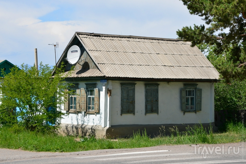 Новая жизнь старого Пржевальска / Киргизия