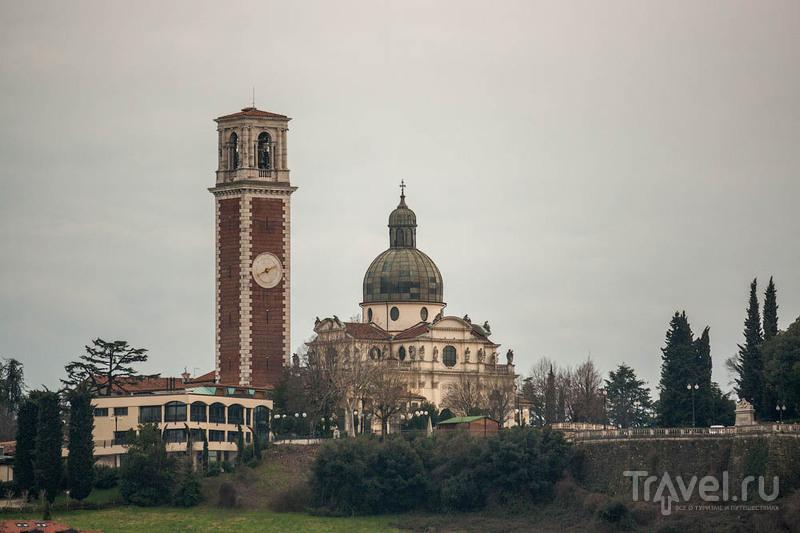 Виченца - Город Палладио / Италия