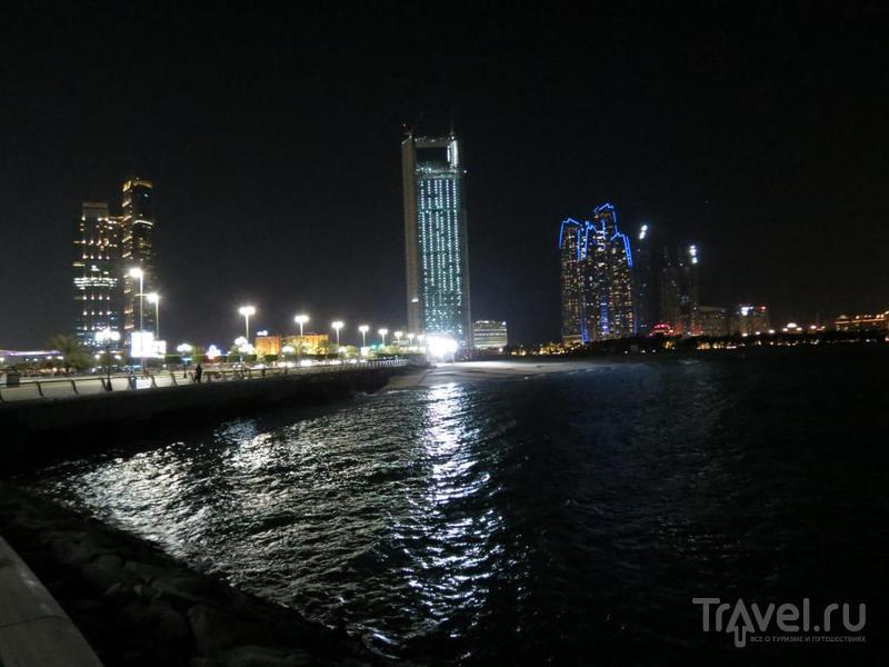 Абу-Даби / ОАЭ