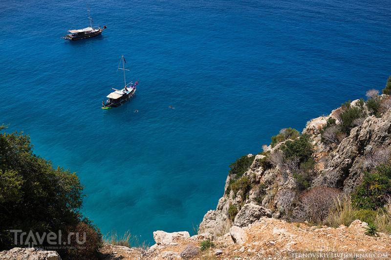 Самые красивые места в Турции / Турция