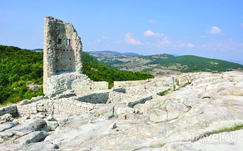 Башня Перперикона