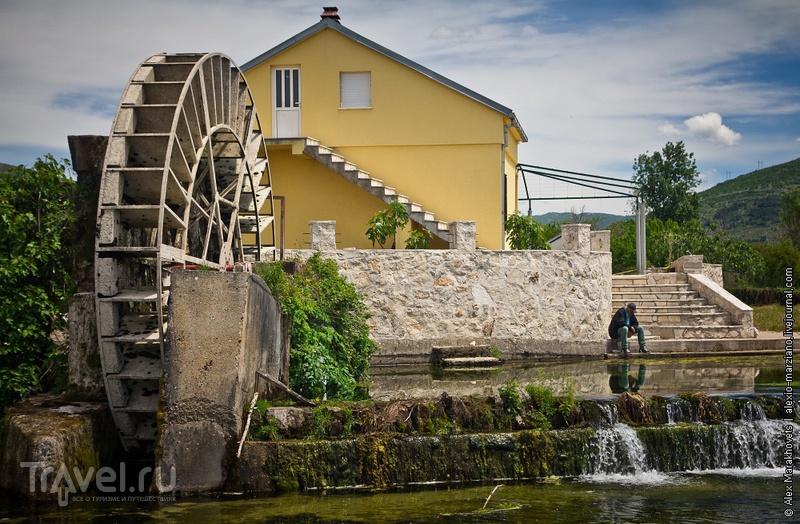 Босния и Герцеговина: пограничные приключения, Требине и таинственный монах / Босния и Герцеговина