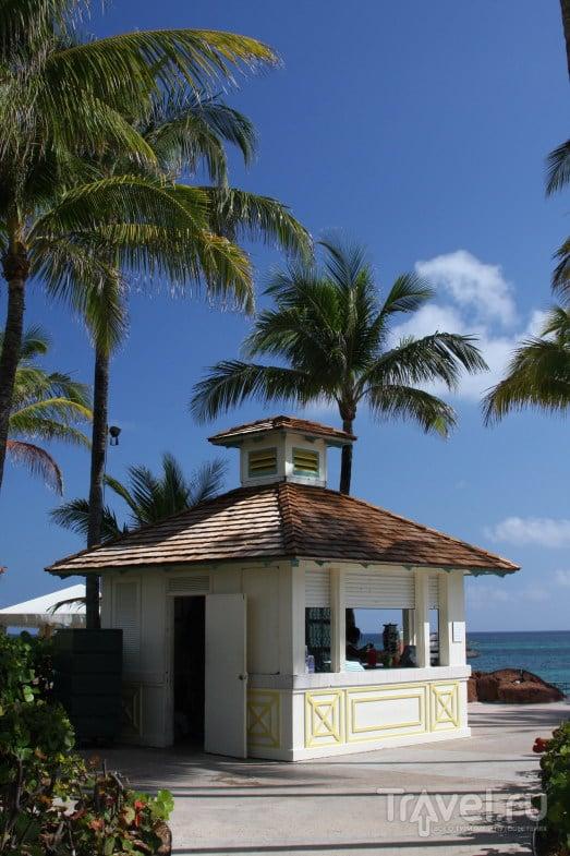 Путешествие на Багамы в мае 2010 / Багамские острова