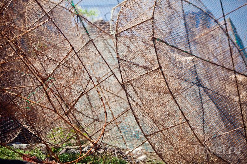 Фуэртевентура - остров ветров / Испания
