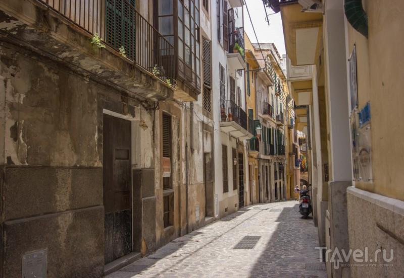 Пальма-де-Майорка / Испания