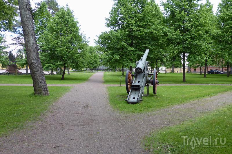 Финляндия: Хамина / Фото из Финляндии