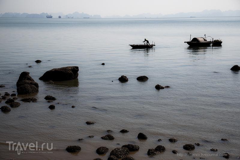 Вьетнам: бухта Халонг и не только / Фото из Вьетнама