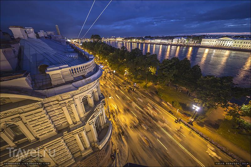 Алые паруса 2014 / Фото из России