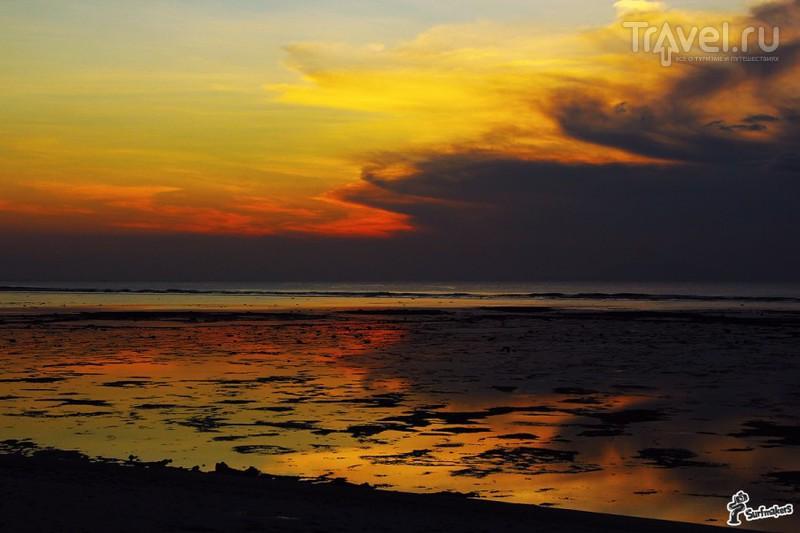 Лучшие серф-споты планеты: Индонезия, о. Ява / Фото из Индонезии