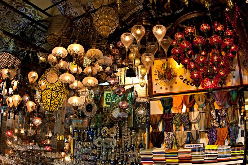 Istanbul was Constaninople / Турция