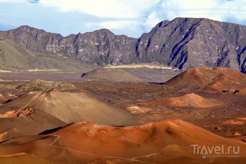 Гавайский остров Мауи / США