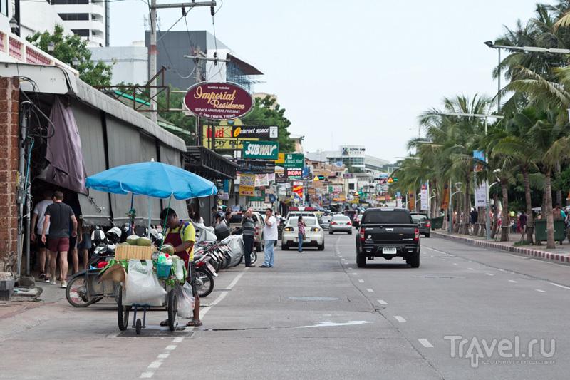 Взвешенное мнение о Паттайе. Ехать или нет? / Таиланд