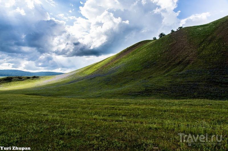 Южный Урал. Удовольствие на грани / Фото из России