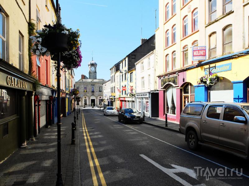 Ирландия за 24 часа / Ирландия
