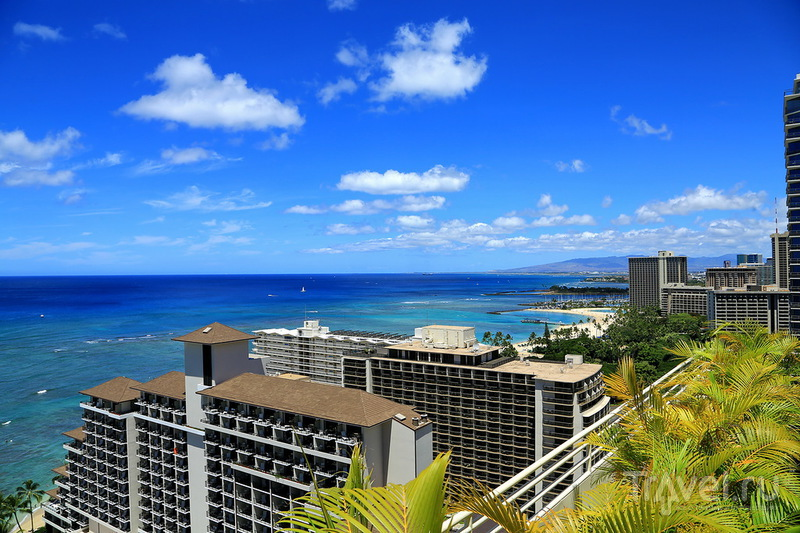 Гавайские острова. Оаху / США