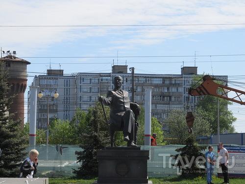 Поездка в Сергиев Посад / Россия