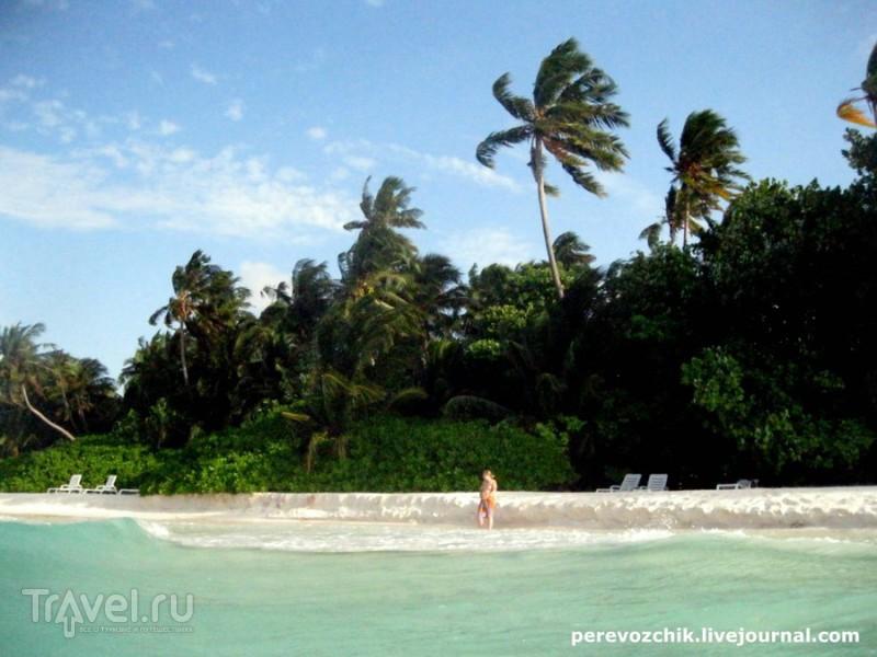 Экскурсии на Мальдивах / Мальдивы