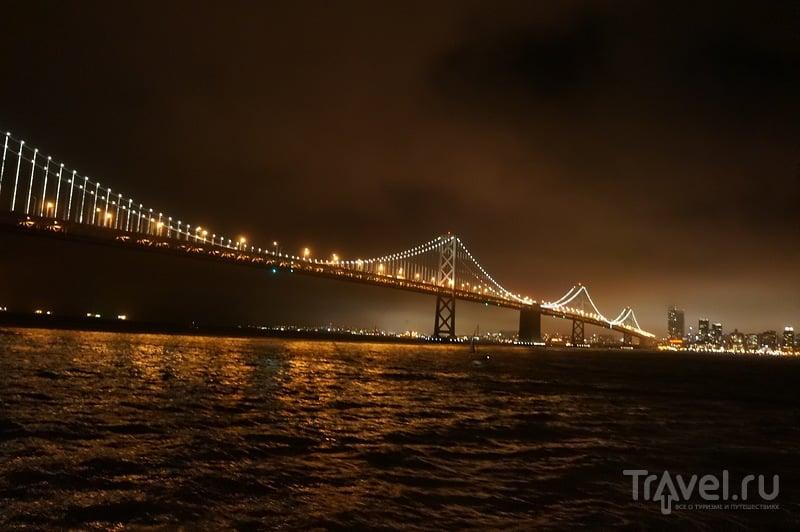 Как я провел День Независимости В Сан-Франциско / США