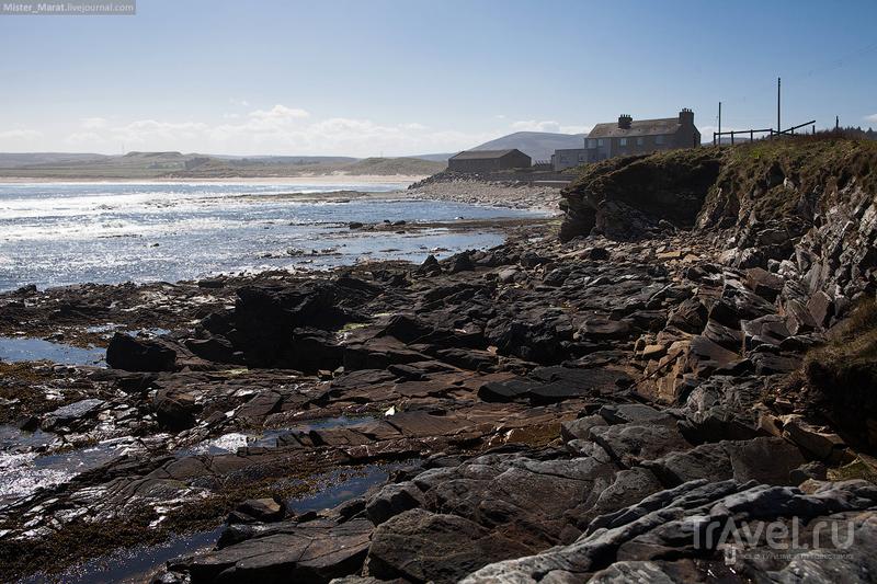 Шотландия: от Castletown до Lairg / Фото из Великобритании