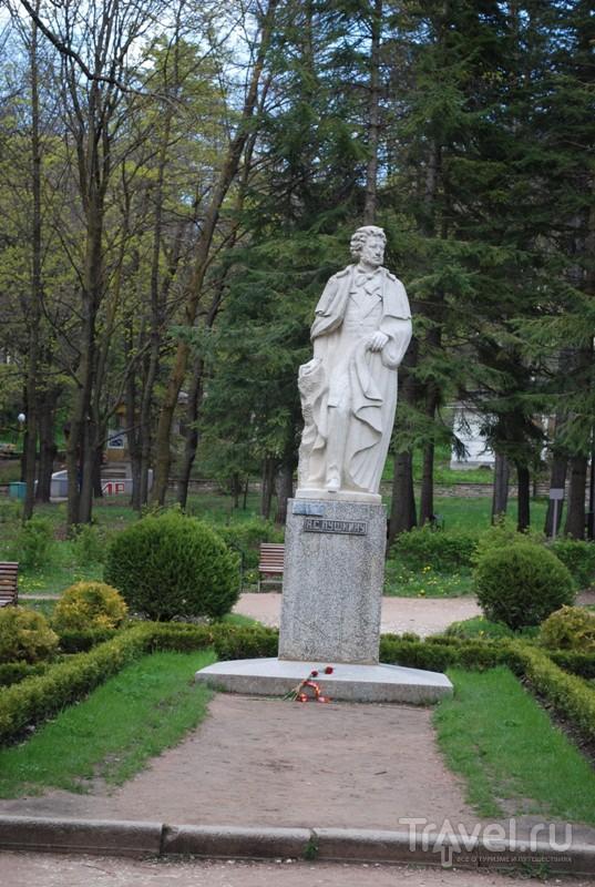 Кисловодск, апрель 2014 / Россия