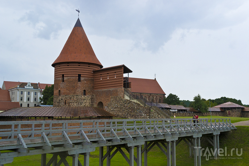 Литва. Вильнюс-Тракай-Каунас / Литва