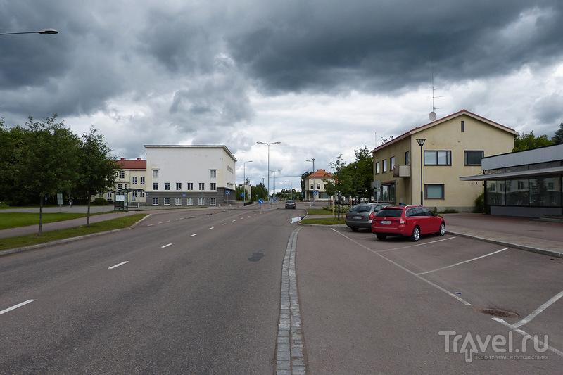 Kouvola / Финляндия