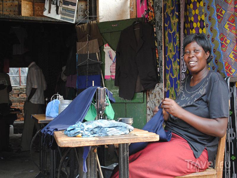 Кенийская провинция / Кения