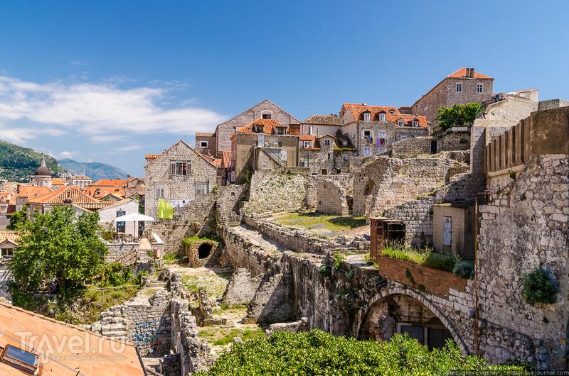 Дубровник / Хорватия
