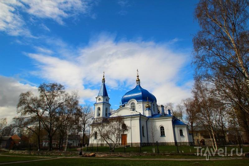 Природа, архитектура и история Карелии / Россия