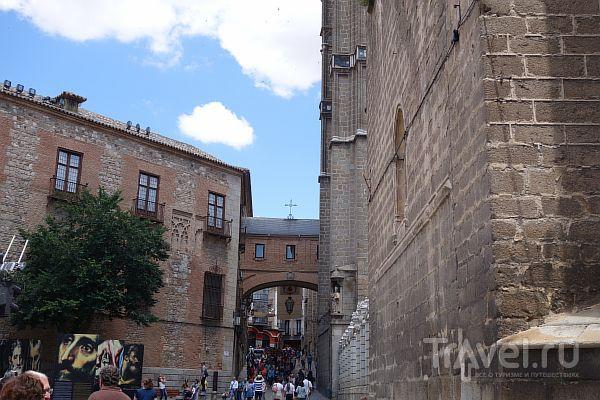 Толедо. Места must see / Испания