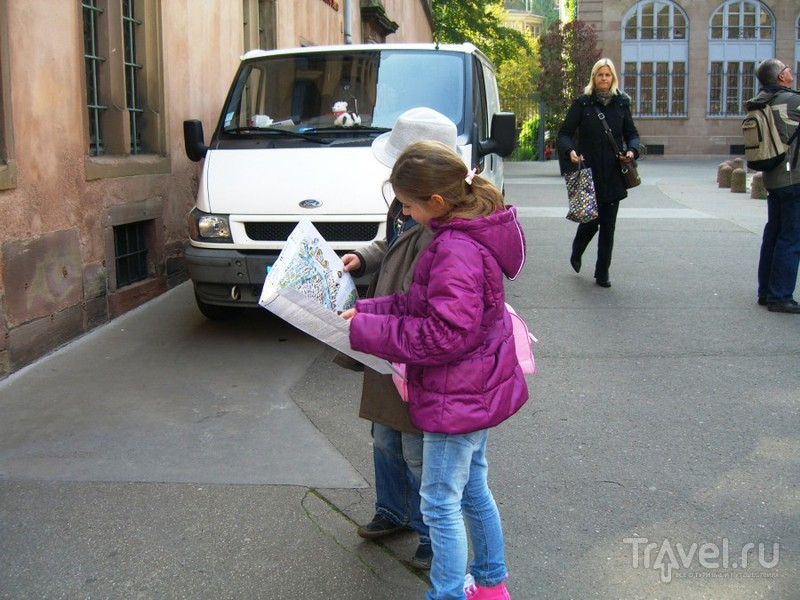 Осень в Шварцвальде: идеи для отдыха с детьми / Германия
