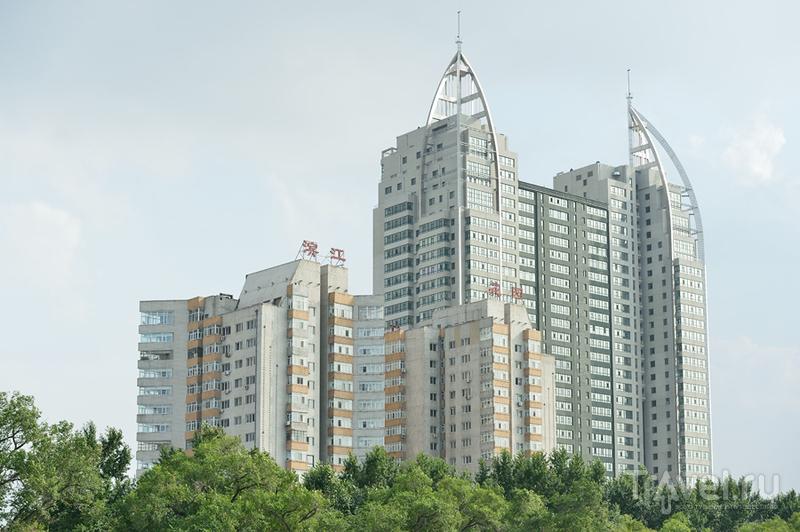 Харбинские заметки / Китай