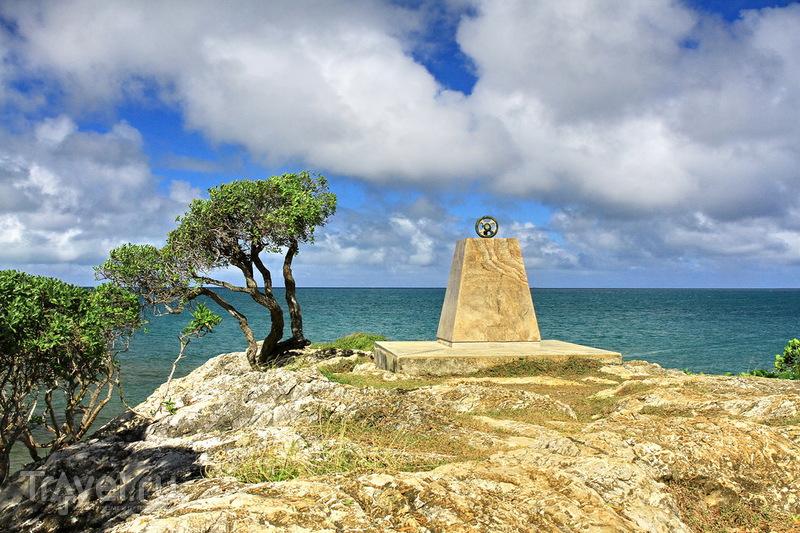 Новая Каледония, Нумеа / Новая Каледония
