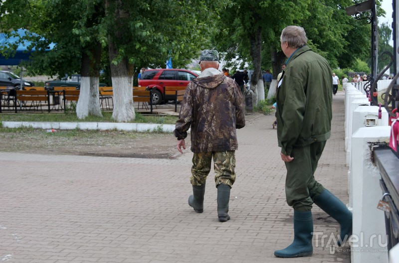 Моя Россия, Кострома / Россия