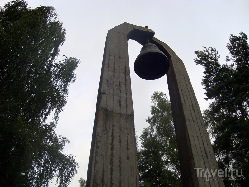 "Мемориал ""Урочище Гай"" / Белоруссия"