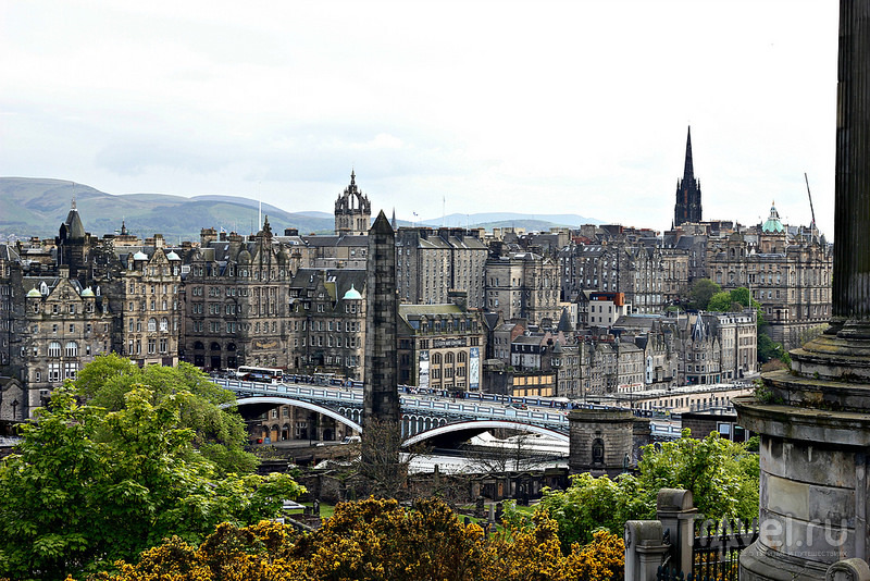 Edinburgh / Великобритания