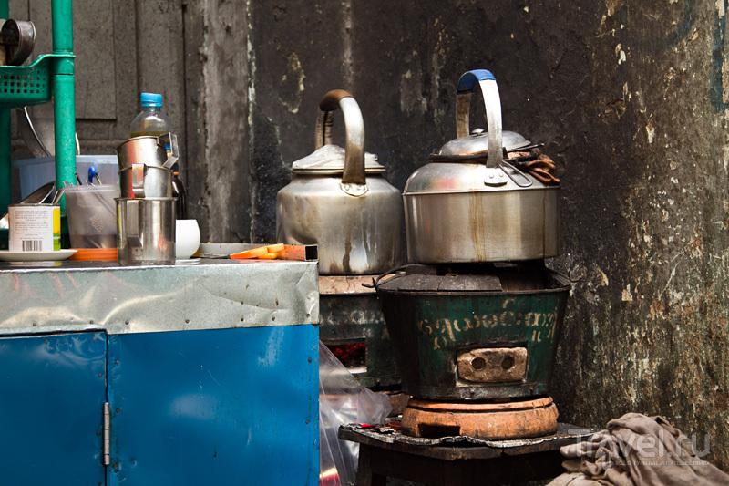Гекконы, банкоматы-геи, Робин Гуд и чайные бичи / Мьянма