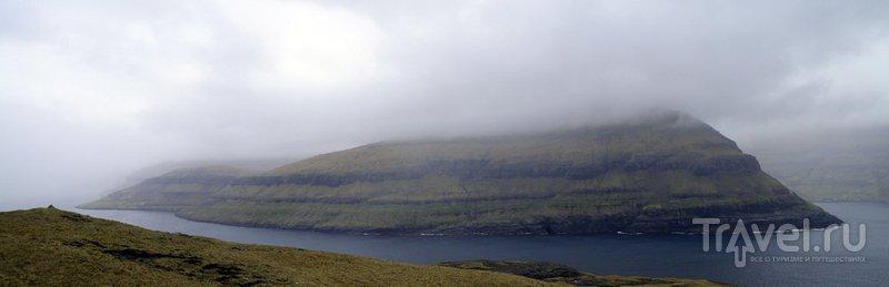 Фарерские острова. Инструкция по эксплуатации / Фото с Фарерских островов